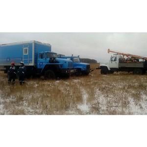 В Красноярском крае успешно завершены учения энергетиков