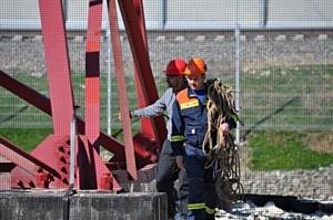 Энергетики Сочинского региона подготовились к прохождению паводкового периода