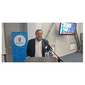 Эксперт «ПОРА» провел семинар по государственно-частному партнерству в Мурманске