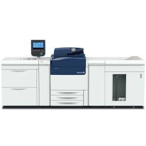 Установка ЦПМ Xerox Versant 80 Press расширила производственные возможности типографии Sunprint