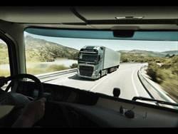 Новый Volvo FH бросает вызов всей автомобильной промышленности