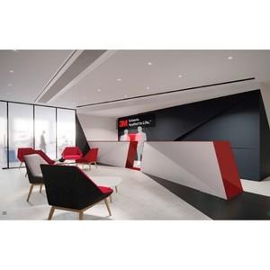 Компания 3М меняет свой офис в Москве