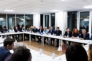 Представительство АСИ в ЮФО озвучило планы на 2017 год