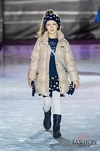 Miki House принял участие в Международной ювелирной неделе моды Estet Fashion Week