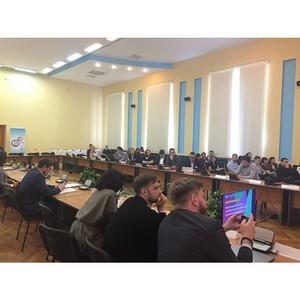 В УГАТУ прошел открытый семинар «День управления проектами в Уфе»