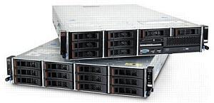 Инсотел О Новых оптимизированных Серверных Решениях IBM для семейства x86