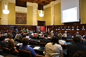 В Вене в рамках Дней Москвы открылся экономический форум