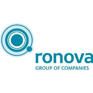 Компания «Ронова» провела редизайн корпоративного сайта