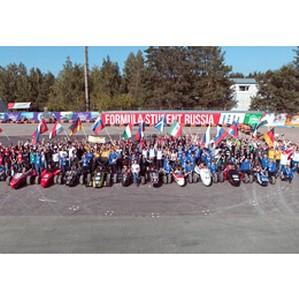 Телеканал «Авто Плюс» подводит итоги Российского этапа соревнований «Формула Студент»