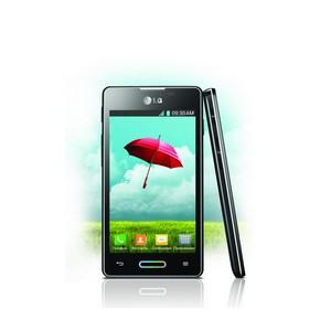 Смартфон LG Optimus L5ᶦᶦ в продаже в России