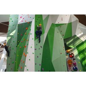 В ТРЦ «Ривьера» откроется Центр активных развлечений «ПандаПарк»