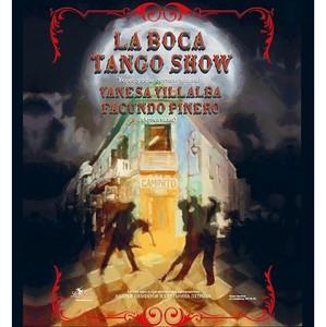 «La Boca Tango Show» - Спектакль от создателей неповторимого «Forever Tango»