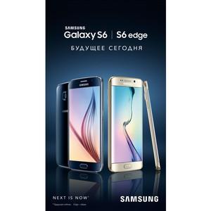«Билайн» приглашает всех на старт продаж нового поколения смартфонов Samsung Galaxy S6