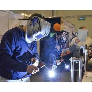 Молодые инженеры покажут свои лучшие проекты на салоне образования