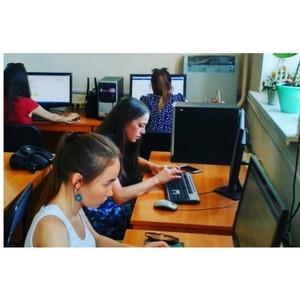 Студенты КФУ – будущие педагоги участвует в апробации новой модели аттестации учителей