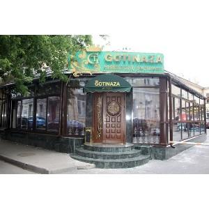 Караоке в грузинском доме – ресторане «GOTINAZA»