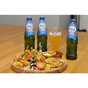 Французский пивовар открыл новый сезон лекций «Пивной сомелье» в Санкт-Петербурге