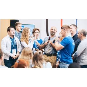 Участник команды «Молодежки ОНФ» в КБР поделился впечатлениями о форуме «Евразия»