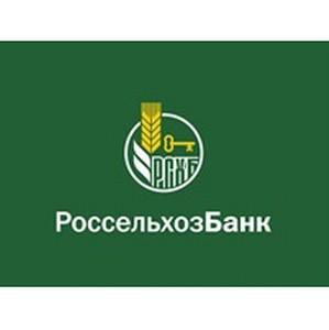 Ставропольский филиал Россельхозбанка активно кредитует малый и средний бизнеса региона