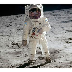 Компания «Евродом» готова строить дома на Луне