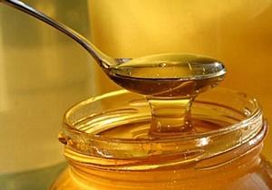 Некачественный мед