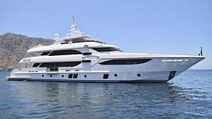 """Яхты и катера от """"NEW Star Marine"""" -  лучшее, что может случиться с вами этим летом"""
