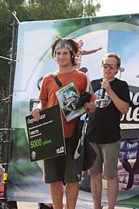 Tele2 наградила «мастеров стилей»