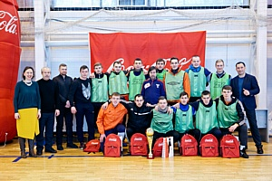 Определены победители VIII Международного студенческого турнира по футболу на призы УрФУ