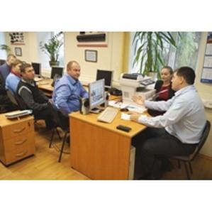 Сотрудники Курскэнерго повышают профессиональное мастерство