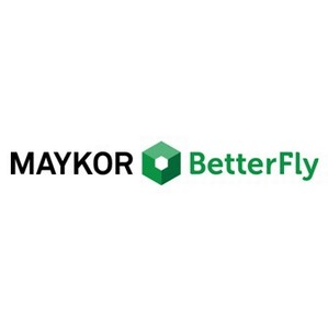 MAYKOR ��������� ������ �� ���������� �������� � BetterFly Services