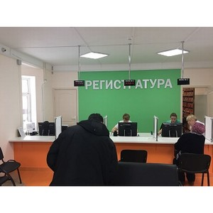 Алданская центральная больница в Якутии оборудована электронной очередью Neuroniq
