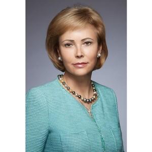 Сопредседатель томского отделения ОНФ Татьяна Соломатина планирует баллотироваться в Госдуму