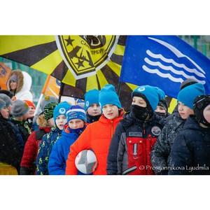 Будущие защитники Отечества выбирают регби