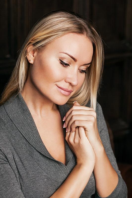 Во что верит Виктория Ланевская?