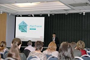 Технологии CSoft на Втором Всероссийском съезде кадастровых инженеров