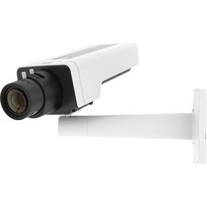 Новая ресурсосберегающая корпусная IP-камера AXIS P1367 с 5 Мп разрешением