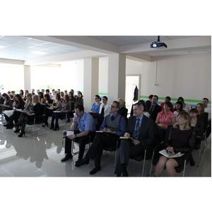 В филиале проведено обучающее занятие о порядке и способах предоставления госуслуг Росреестра