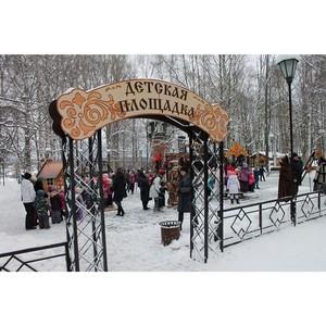 В Сыктывкаре завершается квест ОНФ «18 мгновений весны»