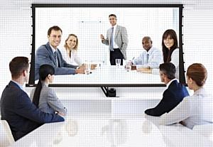Веб-конференции дешевле командировок на 75% – результаты исследования ООО «Айкюжн»