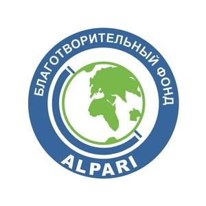 """БФ Альпари стал победителем конкурса """"Благотворитель года 2017"""""""