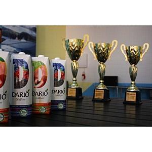 В Екатеринбурге состоялся Чемпионат России по парусному спорту