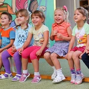 При поддержке БФ «Сафмар» Михаила Гуцериева готовится к открытию здание нового детского сада