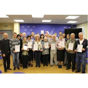«Юные волонтеры памяти» ОНФ восстановили имена 7,5 тысяч бойцов и командиров Советской армии