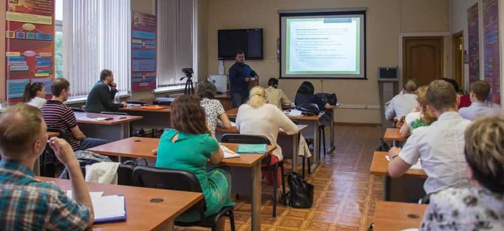 В Москве стартовала образовательная программа для будущих общественных инспекторов по охране природы