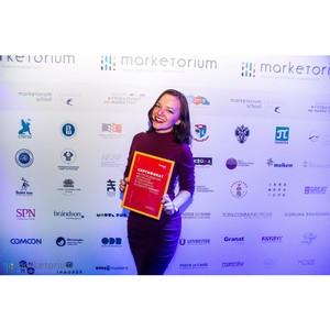 Дорогу молодым талантам: Granat вручил сертификаты на прохождение стажировки студентам