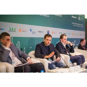 Qiwi приняла участие в Smart Energy Summit