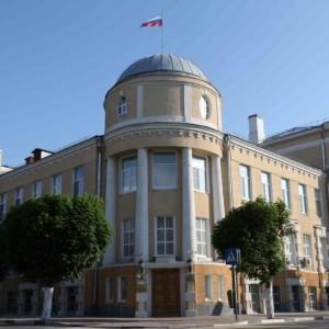 Рязанская прокуратура подтвердила законность изменений в структуре городской администрации