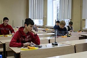 Учащиеся СУНЦ НГУ стали призерами международной олимпиады «Туймаада»