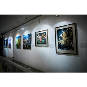 """В галерее """"25 кадр"""" пройдет 5-я ежегодная выставка современного искусства """"Exibition 0/5"""""""