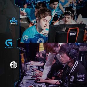 Logitech G продолжает поддерживать ведущие мировые киберспортивные команды
